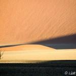 Sossusvlei Namibië