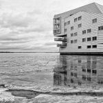 Sfinx aan het Gooimeer Huizen