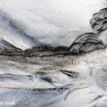 Zandvormen Skagsanden, Lofoten