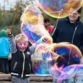 Ouder & kind festival