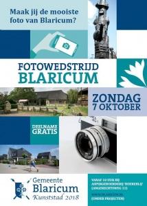 fotowedstrijd Blaricum